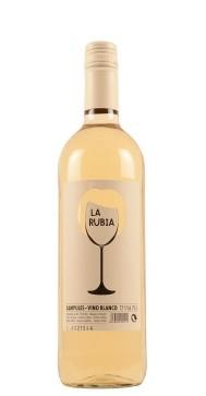 2014 Campules La Rubia (Screwcap) Yecla