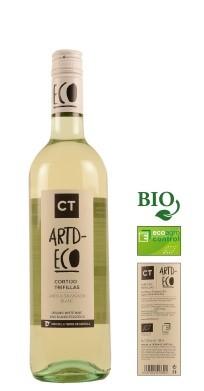 2014 Cortijo Trifillas CT Bio Ecologico Airen – Sauvignon Blanc Tierra de Castilla