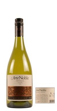 2015 Arte Noble Viña Requingua Chardonnay Maule Valley
