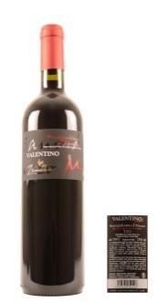 2015 Cantine Mucci Valentino Montepulciano d'Abruzzo Abruzzo