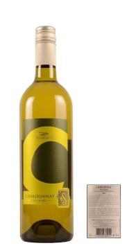 2015 Les Cépages Vin de Pays d'Oc (Screwcap) Chardonnay  Languedoc