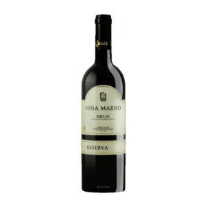 Wijnhuis Domeco De Jarauta Viña Marro Rioja Reserva 2013 Spanje