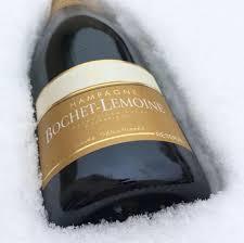 Champagne Bochet-Lemoine, Cormoyeux Brut Frankrijk