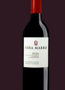 Domeco De Jarauta Viňa Marro, Vendimia Seleccionada, Rioja