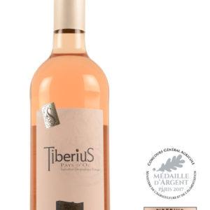 2019 Tiberius Vin de Pays d'Oc Cinsault, Grenache Noir Frankrijk